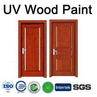 Maydos High Performance Clear Wood Varnish ( Uv Wood Paint ) For Wood Floor