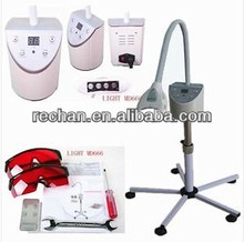 Accelerator Mobile LED Dental Teeth Whitening Bleaching Light Lamp Machine