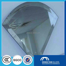 manufacturer 4-19mm tempered glass for commercial buildings glass sheet