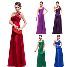 HE09667RD Design Latest Women Party Gown 2013 Bridesmaid Dresses Red Sexy