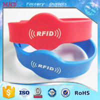 2015 newly RFID tag watch