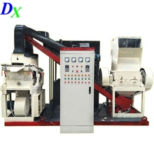 <strong>scrap</strong> copper wire cable granulator recycling making machine with low price