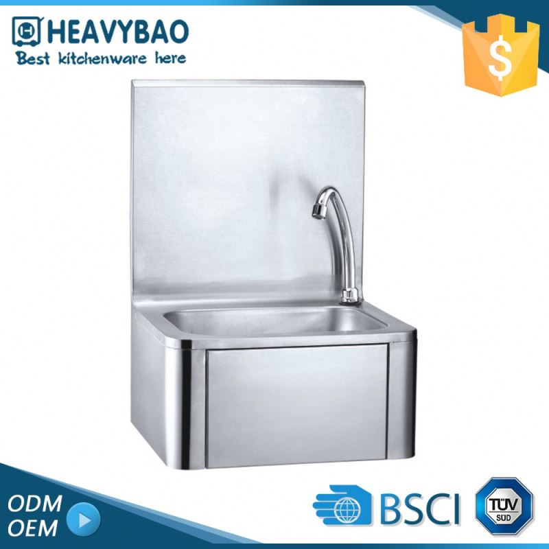 Heavybao Stainless Steel Cheap Water Basin Units Sink