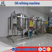 Durable used engine oil re refining machine/waste oil refining plant