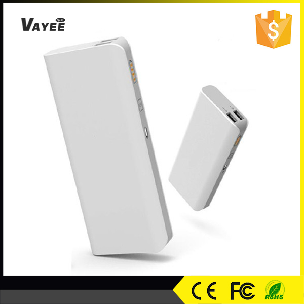 High quality Shenzhen factory water power bank13000mah