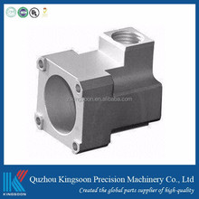 High quality custom made aluminum metal fabrication CNC machining parts,auto parts