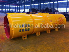 heavy duty mine/tunnel/jet/axial/fan/blower/ventilation/axial duct fan for best price and quality