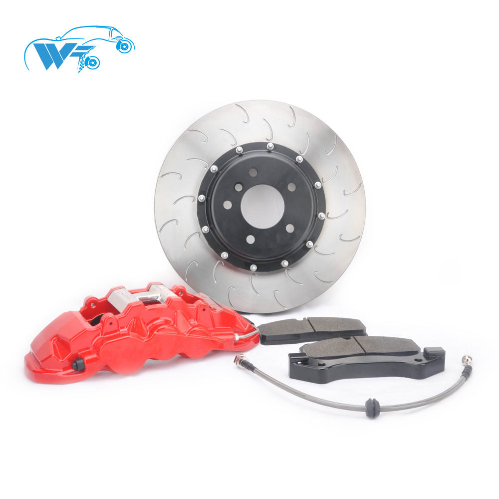 High Performance WT8520 big brake kit for corvette c6/w204/chrysler sebring/suzuki jimny/renault/ford Front/Rear wheel