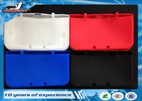 Multi Color For New 3DS LL/XL Protective Silicone Case