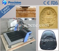 lathe cnc router wood/cnc router for soft metal processing/JPG0609 small size machine