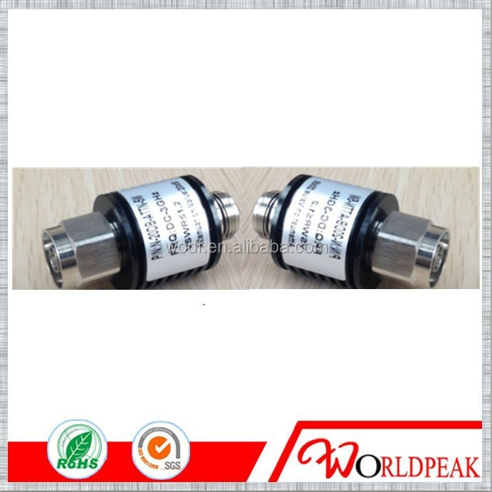 NType 30db Attenuation DC-3Ghz RF Coaxial Attenuator