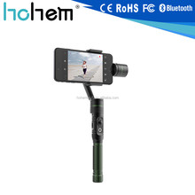 Hohem Tech T2 Video Stabilizer Hand held Stabilizer Gimbal for Smartphone