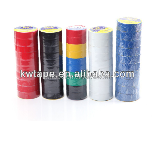 PVC Insulation Tape for Automotive Cables Wires