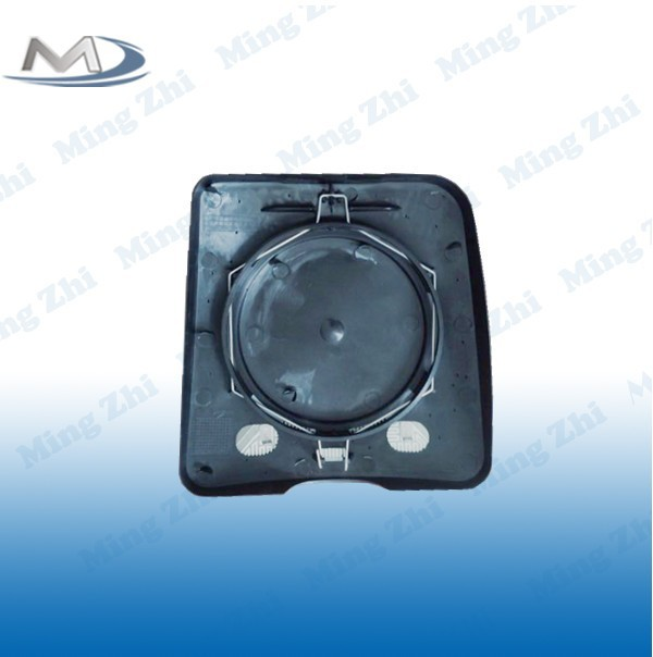 AUTO SPARE PARTS , MIRROR GLASS+HEATER+MIRROR PLATE OEM:0028113733/0028113833