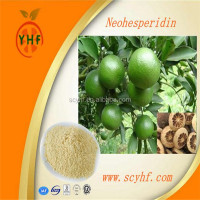 High Quality Natural Fruit Flavor Powder Neohesperidine