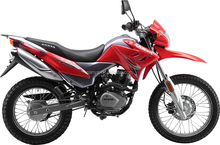 South American Market Hot selling 200 cc off road motorcycle 150cc dirt bike