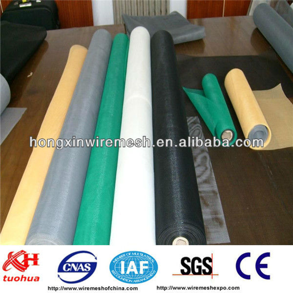 18X16mesh Insect Fiberglass Window Screen