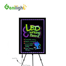 Attractive Advertising Tripod LED Writing Boards