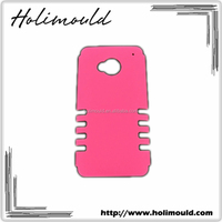 TPU silicon mobil phone case bumper cover