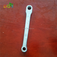 Custom China light weight titanium cheap bicycle crank