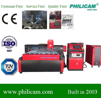 FLDJ1325-YAG 600W Metal Laser Cutting machine/yag laser price