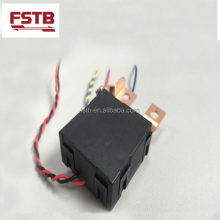 BDJ005 small energy electronic magnetic Latching Relay
