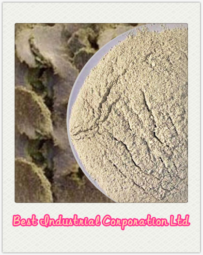 2015 New Grade Activated Fuller Earth/Bleaching earth for oils refininig