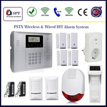 shenzhen pir detector and smoke alarm from suppliers