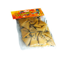 hot sale 3-7CM Triangle Cracker/China Fireworks Factory