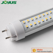 China new 3528 5630 2835 t8 15w 22w led tube light