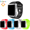 64MB RAM Colorful Phone A1 Smart Watch With Whatsapp And Facebook
