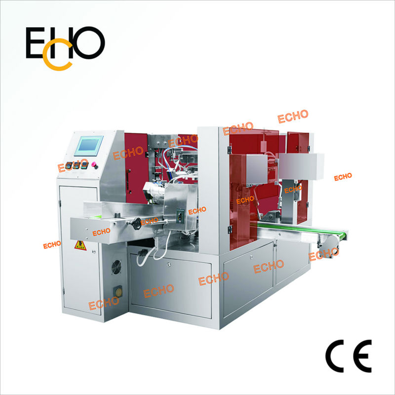Fruit & vegetable filling and sealing machinery