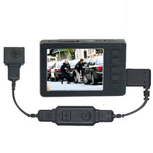China manufacturer Wholesale new product shirt button police camera with video recording