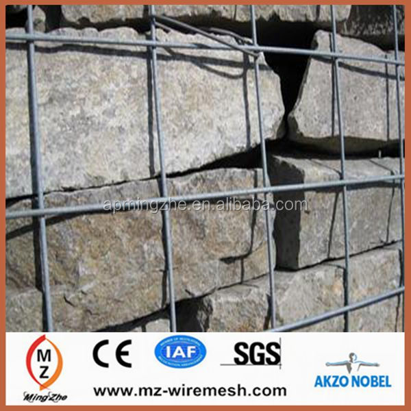 alibaba china manufacturer wire netting for stone wall/pigeon cages/portable fences for dogs from galvanized welded wire mesh