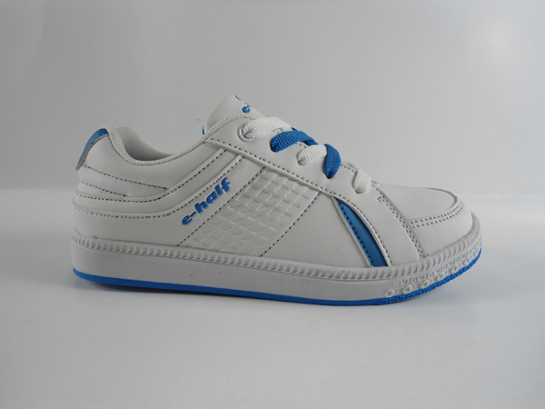 wholesale soft sole white baby /childrens safety leather casual shoes thailand
