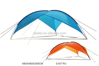 Folding tent metal folding pop up canopy tent shelter