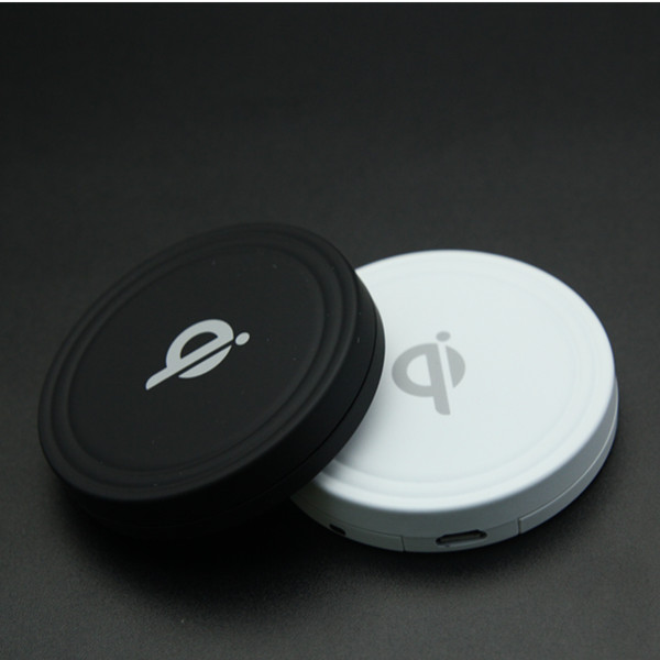 Andrews mobile phones and iOS system phone GM,QI Wireless Phone Charger