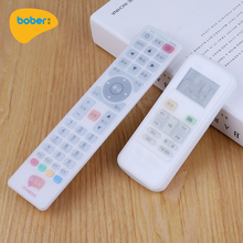 Hot sale Water-proof Silicone TV Remote Control Protective Holder