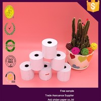 57mm series type thermal receipt paper roll