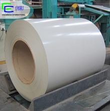 Factory direct PPGI prepainted galvanized steel coil cold rolled with high quality