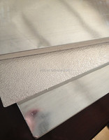 PIR insulation board 20mm cold clean room project