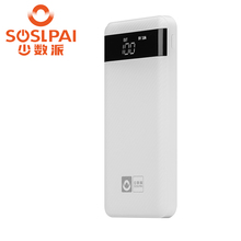 Chinese supplier New fashion power bank charger