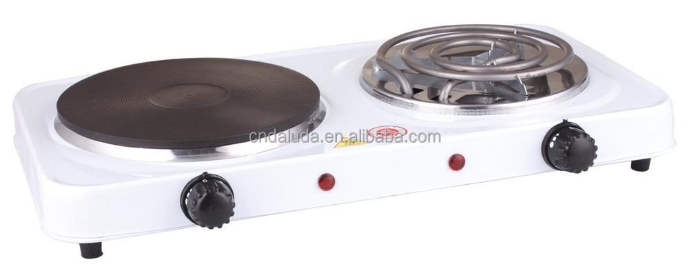 hot plate stove electric stove
