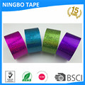 duct tape colored custom printed cloth tape