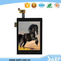 3.5 inch lcd display Capacitive Touch screen 320*480 pixels