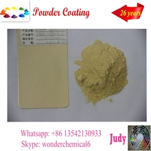 Wonder polyester Powder Coating factory/ manufacturer in China