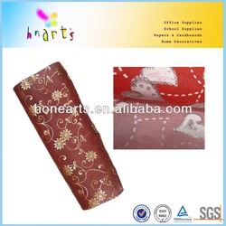 flower wrapping non-woven fabric,veil for floral wrap