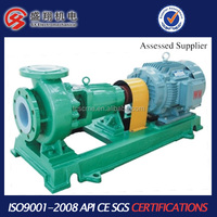 IHF mechanical seal long service life centrifugal pump