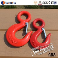 lifting s320 eye cargo lashing hook