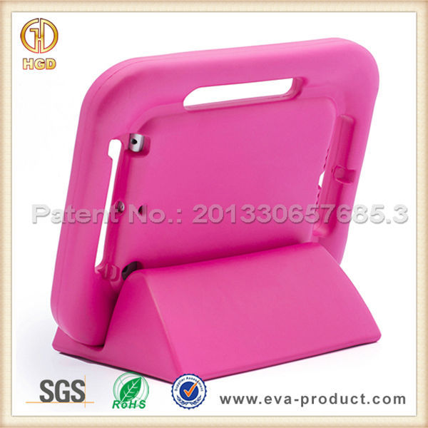 Tablet Accessory for iPad 5, Child Proof Foam Case Cover for Apple ipad 5